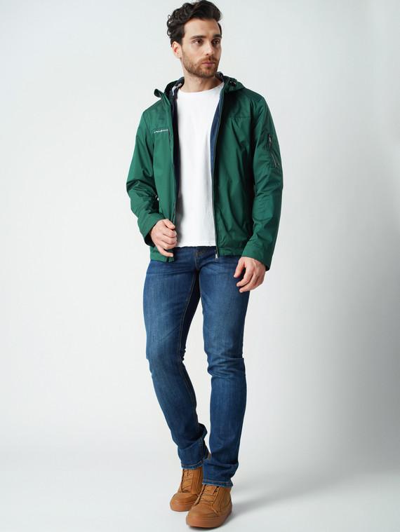 Ветровка текстиль, цвет зеленый, арт. 06006056  - цена 5890 руб.  - магазин TOTOGROUP