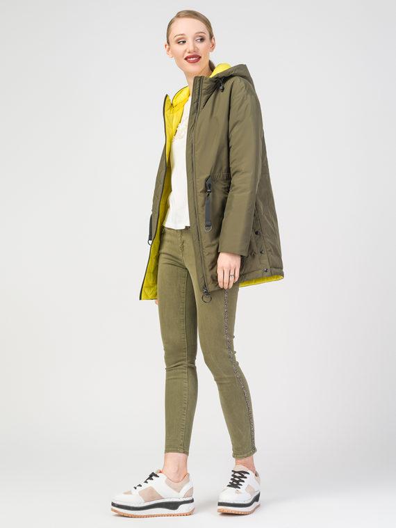 Ветровка текстиль, цвет болотный, арт. 06106324  - цена 5590 руб.  - магазин TOTOGROUP