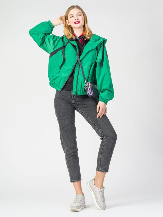 Ветровка текстиль, цвет зеленый, арт. 06106338  - цена 5590 руб.  - магазин TOTOGROUP