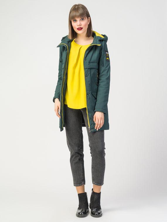 Ветровка текстиль, цвет зеленый, арт. 06107739  - цена 4990 руб.  - магазин TOTOGROUP