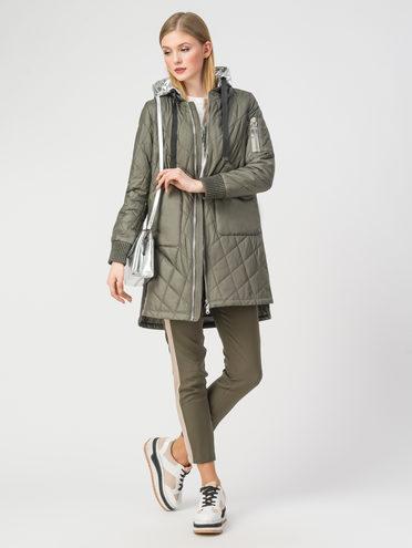 Ветровка текстиль, цвет зеленый, арт. 06107763  - цена 6290 руб.  - магазин TOTOGROUP