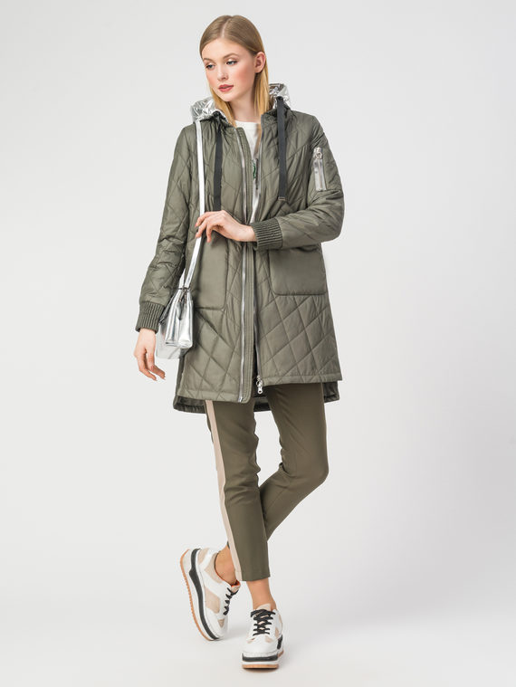 Ветровка текстиль, цвет зеленый, арт. 06107763  - цена 6630 руб.  - магазин TOTOGROUP