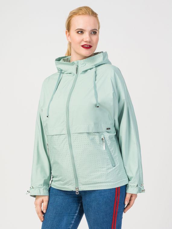 Ветровка текстиль, цвет зеленый, арт. 06107913  - цена 6630 руб.  - магазин TOTOGROUP