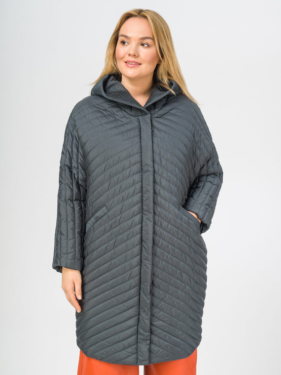 Ветровка текстиль, цвет темно-зеленый, арт. 06107940  - цена 5290 руб.  - магазин TOTOGROUP