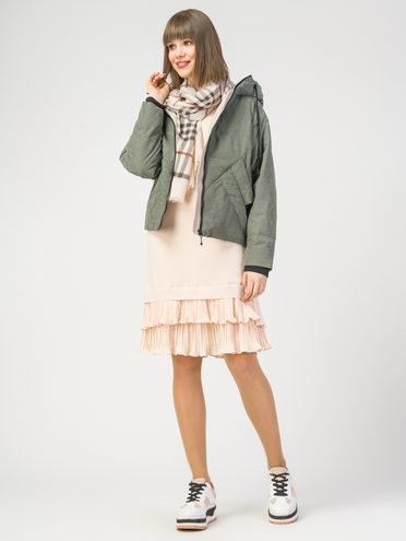 Ветровка текстиль, цвет зеленый, арт. 06108027  - цена 5890 руб.  - магазин TOTOGROUP