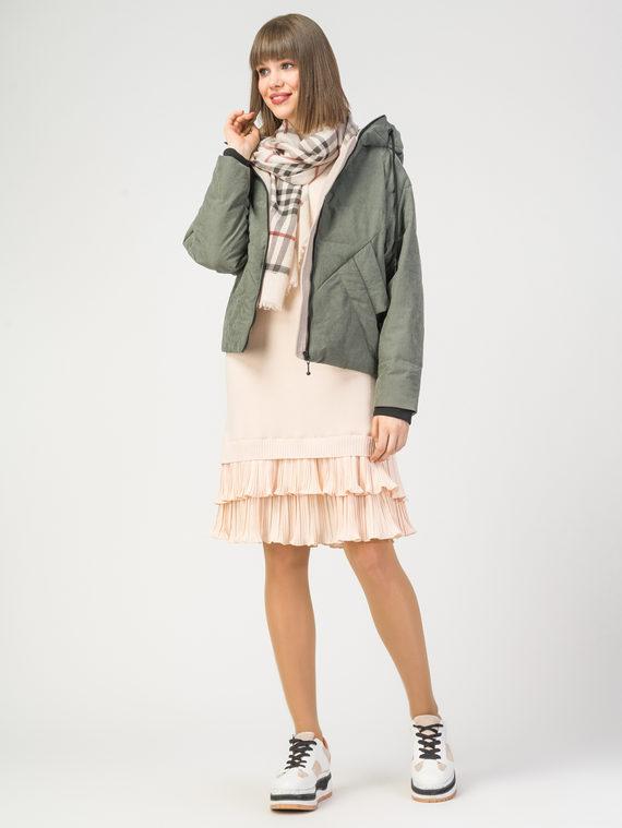 Ветровка текстиль, цвет зеленый, арт. 06108027  - цена 5290 руб.  - магазин TOTOGROUP