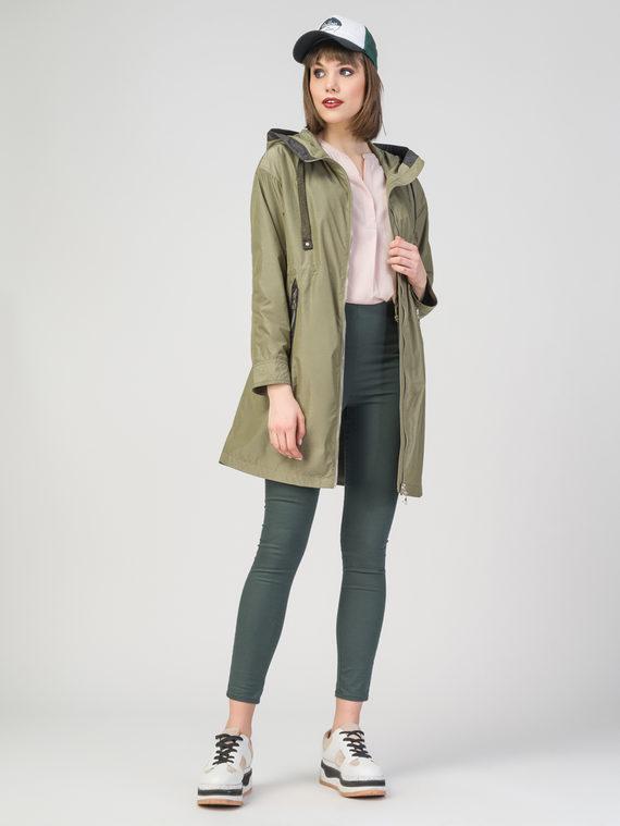Ветровка текстиль, цвет зеленый, арт. 06108036  - цена 5890 руб.  - магазин TOTOGROUP