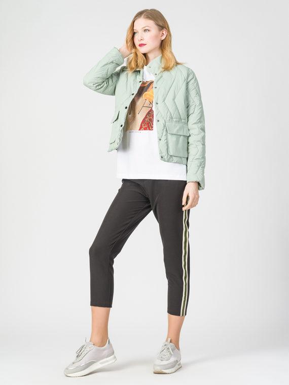 Ветровка текстиль, цвет светло-зеленый, арт. 06108074  - цена 3390 руб.  - магазин TOTOGROUP