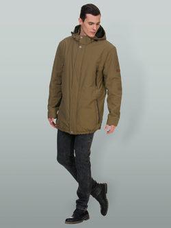 Ветровка текстиль, цвет зеленый, арт. 06700181  - цена 6990 руб.  - магазин TOTOGROUP