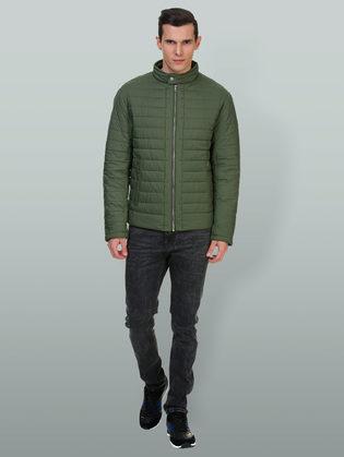 Ветровка текстиль, цвет зеленый, арт. 06700243  - цена 5290 руб.  - магазин TOTOGROUP