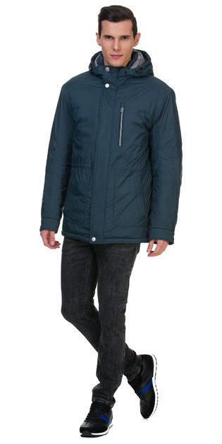 Ветровка текстиль, цвет зеленый, арт. 06700256  - цена 3390 руб.  - магазин TOTOGROUP