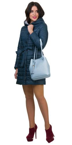 Ветровка текстиль, цвет синий, арт. 06700311  - цена 5990 руб.  - магазин TOTOGROUP