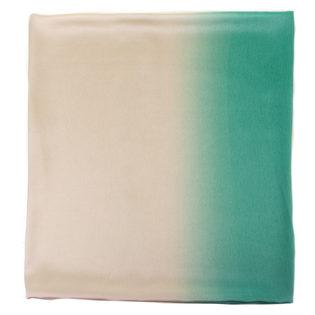 Шарф 80% п\э, 20% шелк, цвет зеленый, арт. 06700319  - цена 1071 руб.  - магазин TOTOGROUP