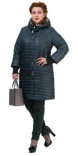 Ветровка текстиль, цвет зеленый, арт. 06700362  - цена 6990 руб.  - магазин TOTOGROUP