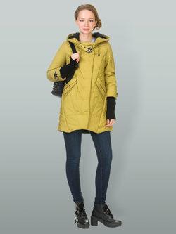 Ветровка текстиль, цвет зеленый, арт. 06700508  - цена 6590 руб.  - магазин TOTOGROUP
