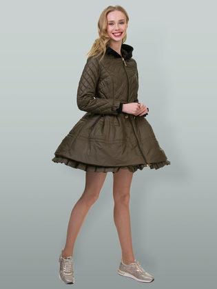 Ветровка текстиль, цвет болотный, арт. 06700509  - цена 5990 руб.  - магазин TOTOGROUP