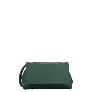 Сумка кожа флоттер, цвет зеленый, арт. 06700541  - цена 4740 руб.  - магазин TOTOGROUP