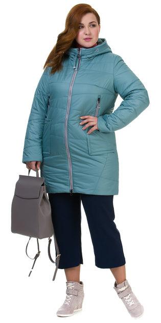 Ветровка текстиль, цвет зеленый, арт. 06700590  - цена 5990 руб.  - магазин TOTOGROUP
