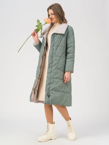 Ветровка 100% полиэстер, цвет зеленый, арт. 06711476  - цена 5590 руб.  - магазин TOTOGROUP