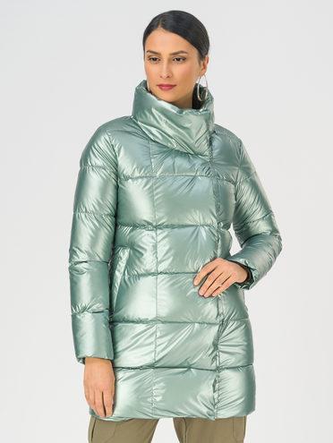 Пуховик 100% полиэстер, цвет зеленый, арт. 06810698  - цена 4990 руб.  - магазин TOTOGROUP
