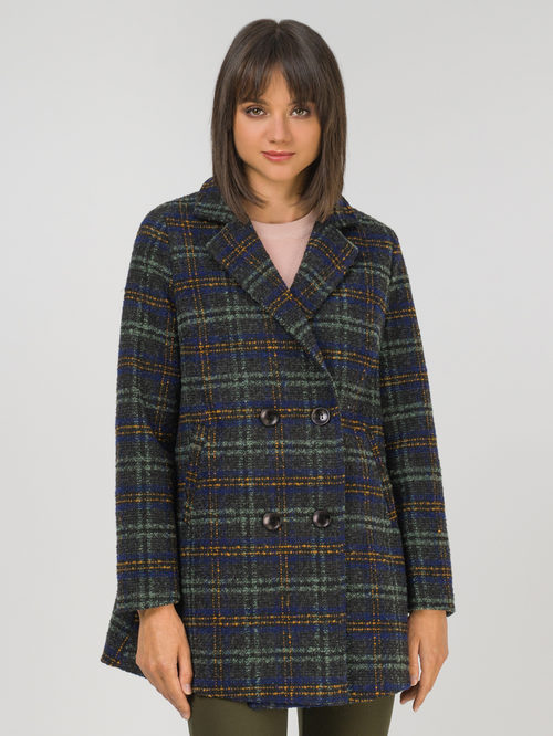 Текстильная куртка артикул 06810746/44 - фото 2