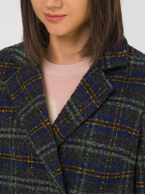 Текстильная куртка артикул 06810746/44 - фото 3