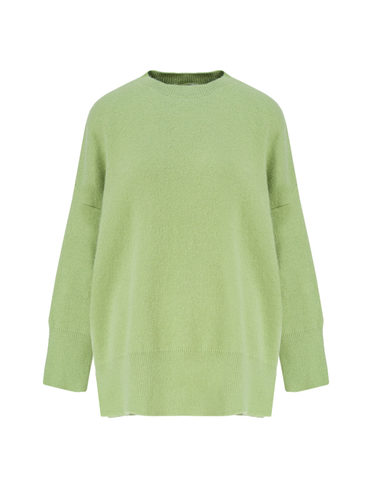 Джемпер , цвет зеленый, арт. 06811335  - цена 2170 руб.  - магазин TOTOGROUP