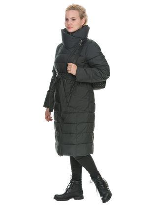 Пуховик текстиль, цвет зеленый, арт. 06900666  - цена 8990 руб.  - магазин TOTOGROUP
