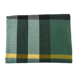 Шарф 100% шерсть, цвет зеленый, арт. 06903549  - цена 1660 руб.  - магазин TOTOGROUP