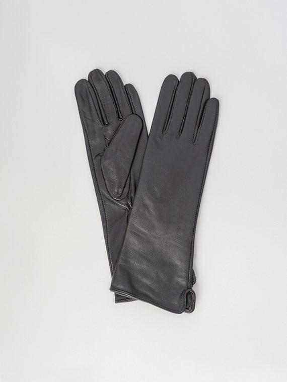 Перчатки кожа , цвет коричневый, арт. 07006088  - цена 1410 руб.  - магазин TOTOGROUP