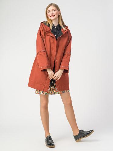 Ветровка текстиль, цвет рыжий, арт. 07107724  - цена 3990 руб.  - магазин TOTOGROUP