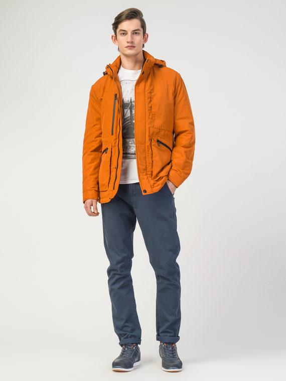 Ветровка текстиль, цвет рыжий, арт. 07108047  - цена 6290 руб.  - магазин TOTOGROUP
