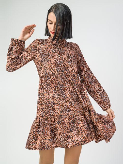 Платье артикул 07108355/44 - фото 4