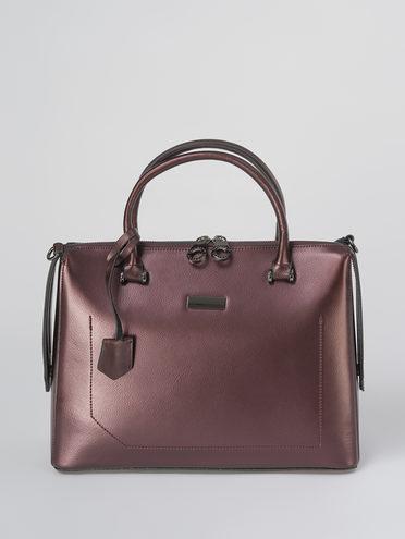 Сумка кожа теленок, цвет коричневый, арт. 07811038  - цена 4740 руб.  - магазин TOTOGROUP