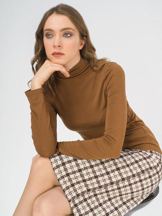 Джемпер , цвет коричневый, арт. 07811167  - цена 1750 руб.  - магазин TOTOGROUP