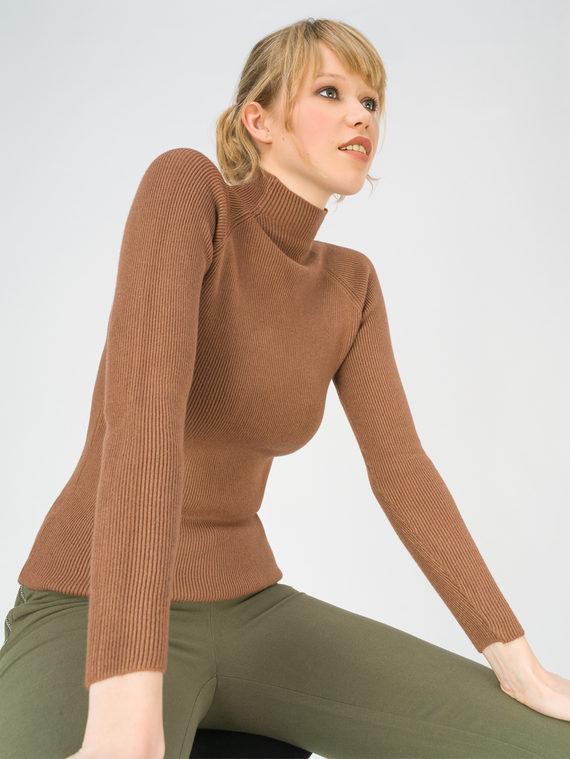 Джемпер , цвет коричневый, арт. 07811267  - цена 2840 руб.  - магазин TOTOGROUP