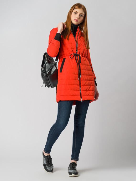 Ветровка текстиль, цвет красный, арт. 08005736  - цена 5890 руб.  - магазин TOTOGROUP