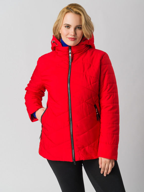 Ветровка текстиль, цвет красный, арт. 08005749  - цена 4740 руб.  - магазин TOTOGROUP