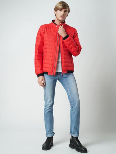Ветровка текстиль, цвет красный, арт. 08005968  - цена 2990 руб.  - магазин TOTOGROUP