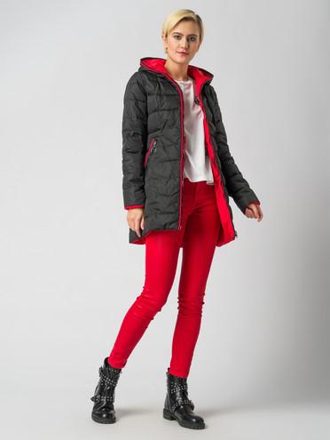 Ветровка текстиль, цвет красный, арт. 08006095  - цена 3390 руб.  - магазин TOTOGROUP