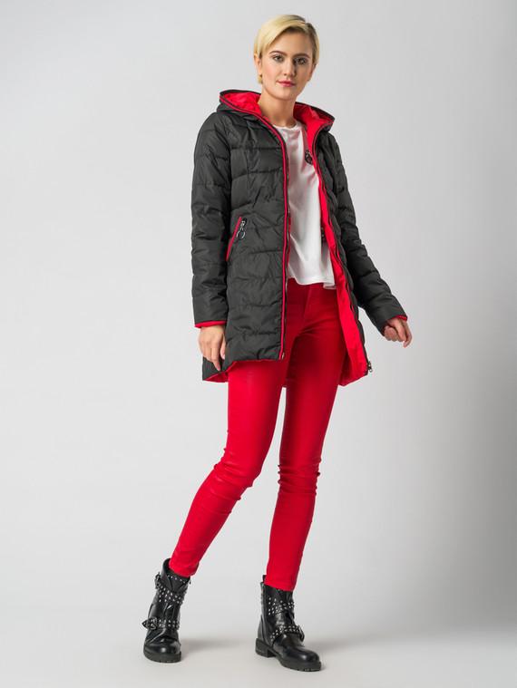 Ветровка текстиль, цвет красный, арт. 08006095  - цена 3990 руб.  - магазин TOTOGROUP