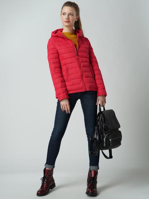 Ветровка текстиль, цвет красный, арт. 08006097  - цена 4490 руб.  - магазин TOTOGROUP