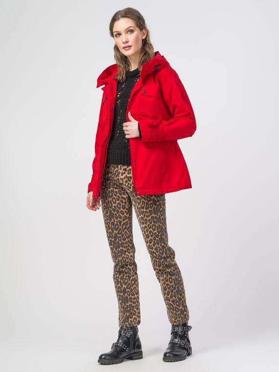 Ветровка текстиль, цвет красный, арт. 08107721  - цена 2990 руб.  - магазин TOTOGROUP