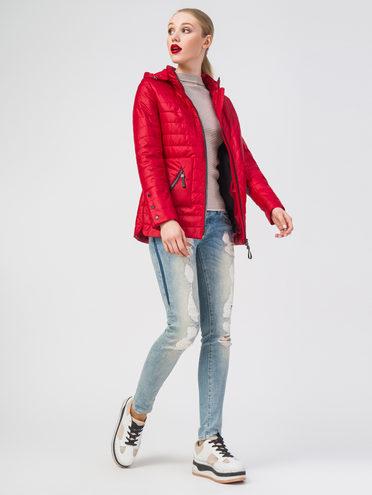 Ветровка текстиль, цвет красный, арт. 08107761  - цена 3590 руб.  - магазин TOTOGROUP