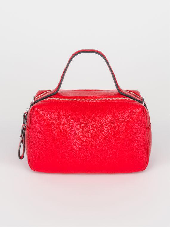 Сумка эко-кожа флоттер, цвет красный, арт. 08107770  - цена 1750 руб.  - магазин TOTOGROUP
