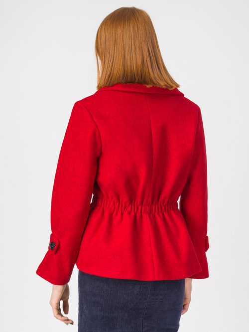 Текстильная куртка артикул 08107921/48 - фото 3