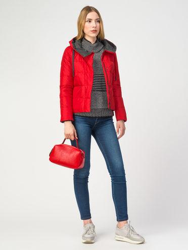 Ветровка текстиль, цвет красный, арт. 08107930  - цена 4490 руб.  - магазин TOTOGROUP