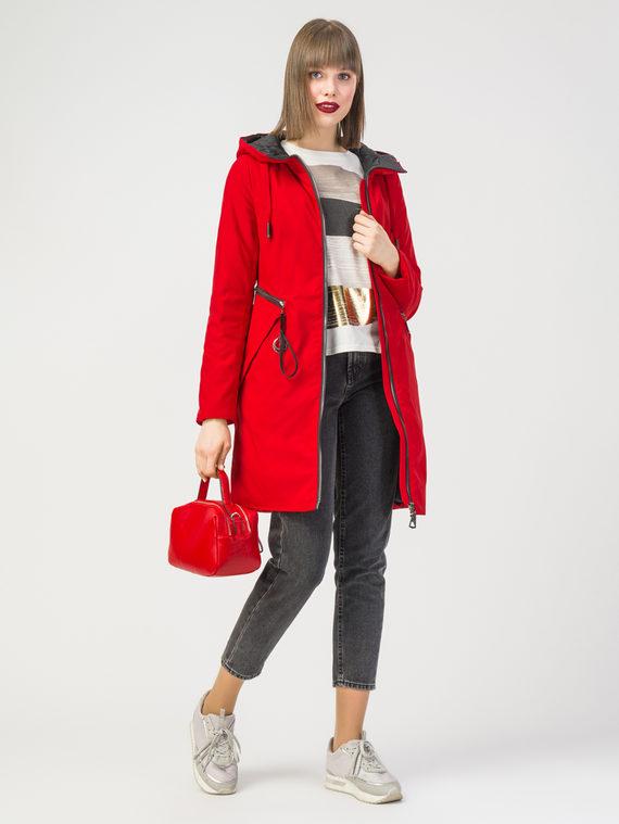 Ветровка 100% хлопок, цвет красный, арт. 08107933  - цена 4740 руб.  - магазин TOTOGROUP