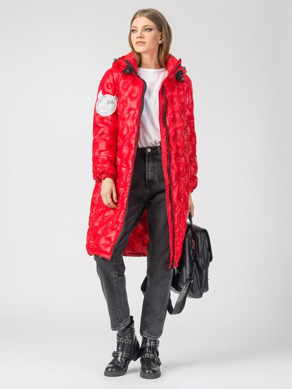 Ветровка текстиль, цвет красный, арт. 08108064  - цена 3590 руб.  - магазин TOTOGROUP