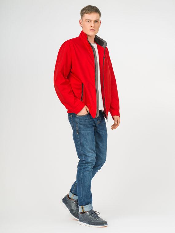 Ветровка текстиль, цвет красный, арт. 08108139  - цена 2690 руб.  - магазин TOTOGROUP